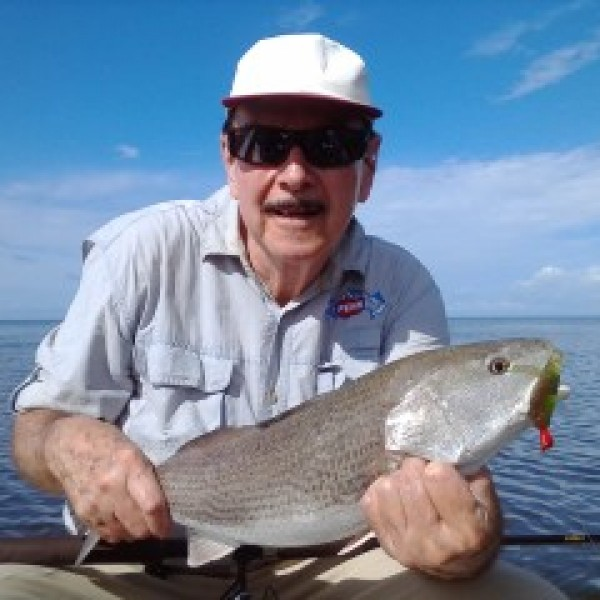 mrwiffelure catch redfish