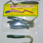 plubber-worm-green-glitter-soft-plastic-baits